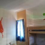 עיצוב ועיטור חדרי נוער בפנימייה