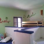עיצוב ועיטור חדר בפנימייה