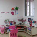 עיצוב ועיטור גני ילדים