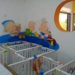 תינוקייה- לפני עיצוב