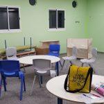 כיתת א גנית בית ספר בר לב פתח תקווה