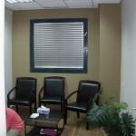 עיטור חדר טיפולים /אבחון קופת חולים כללית